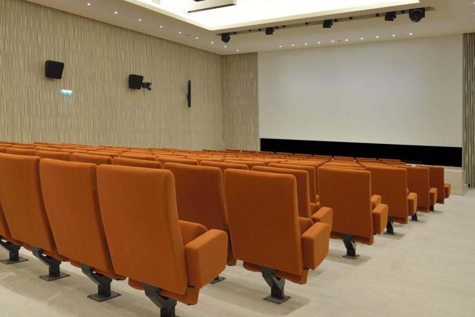 Auditorium Jean Rouch